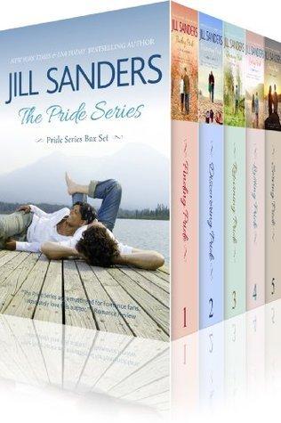 Pride Series Box Set (The Pride, #0.5-4)  by  Jill Sanders