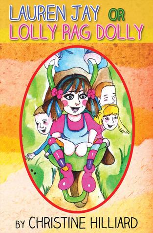 Lauren Jay or Lolly Rag Dolly Christine Hilliard