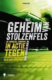 Het Geheim van Stolzenfels Dirk Vanderlinden