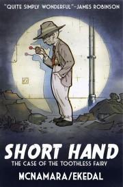 Short Hand #1 Jason McNamara