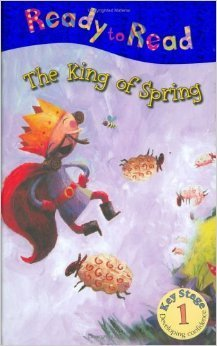 King of Spring  by  Nick Page