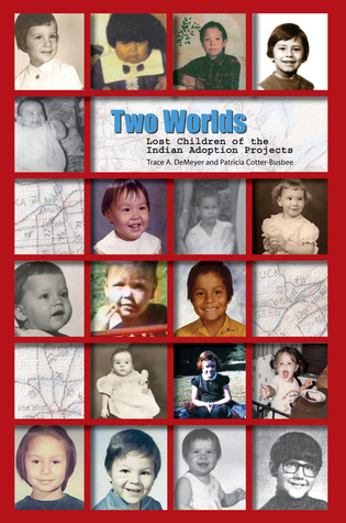 Two Worlds: : Lost Children of the Indian Adoption Projects  by  Trace A. DeMeyer