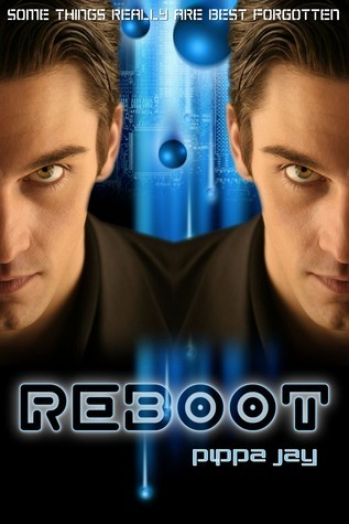 Reboot  by  Pippa Jay