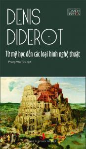Từ Mỹ học đến các loại hình nghệ thuật  by  Denis Diderot