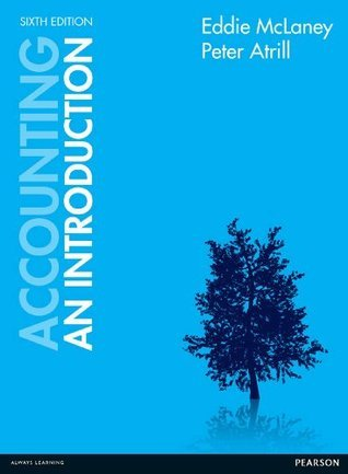 Accounting: An Introduction: Pearson College Eddie McLaney