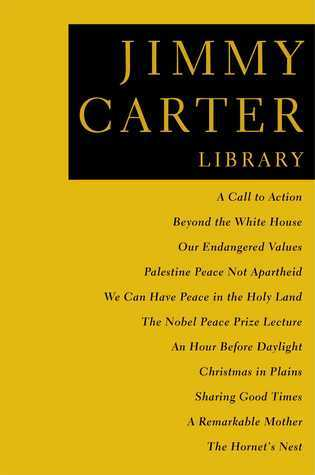 The Jimmy Carter Library Jimmy Carter