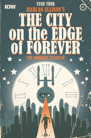 The City on the Edge of Forever #1 Harlan Ellison
