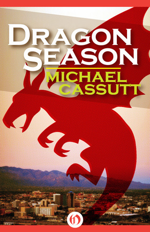 Dragon Season  by  Michael Cassutt
