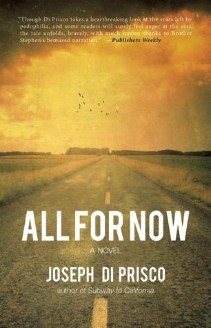 All For Now: A Novel Joseph Di Prisco