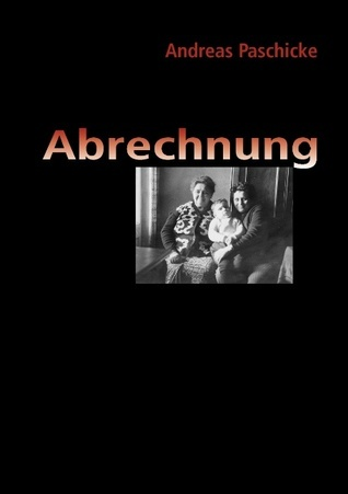 Abrechnung Andreas Paschicke