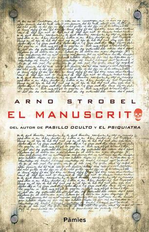 El manuscrito  by  Arno Strobel