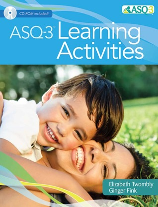 Ages & Stages Learning Activities Elizabeth Twombly