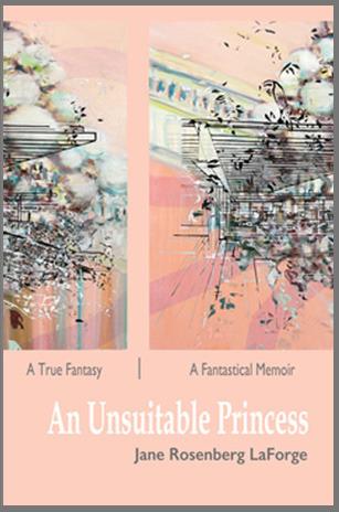 An Unsuitable Princess Jane Rosenberg LaForge