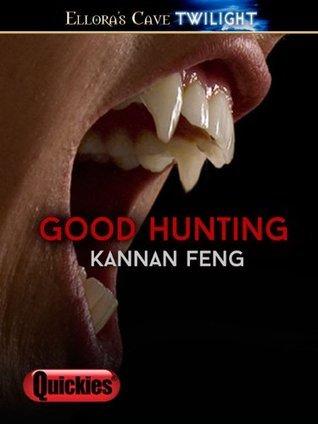 Good Hunting  by  Kannan Feng