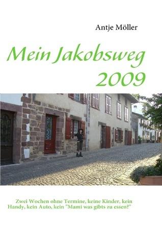 Mein Jakobsweg 2009  by  Antje Möller