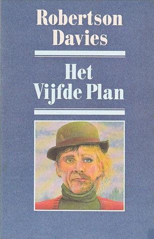 Het vijfde plan Robertson Davies
