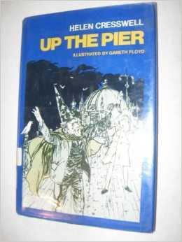 Up The Pier Helen Cresswell