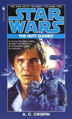 The Hutt Gambit A.C. Crispin
