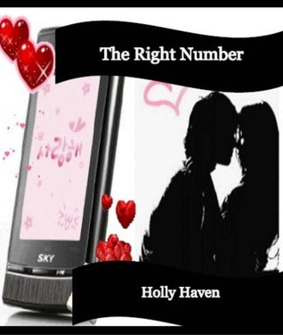 The Right Number (Love Conquers All Series, Book 1) Holly Haven
