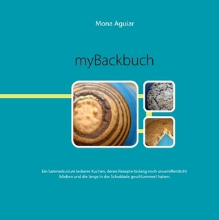 myBackbuch  by  Mona Aguiar