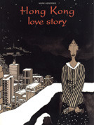 Hong Kong Love Story Mark Hendriks