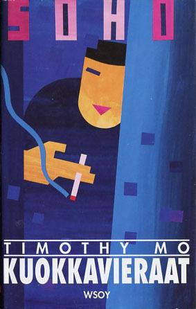 Kuokkavieraat Timothy Mo