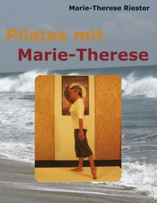 Pilates mit Marie-Therese  by  Marie-Therese Riester