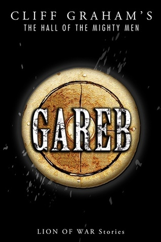 Gareb  by  Cliff Graham