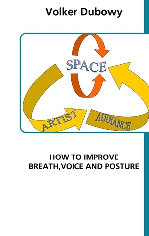 HOW TO IMPROVE BREATH,VOICE AND POSTURE  by  Volker Dubowy