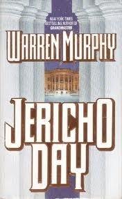 Jericho Day Warren Murphy