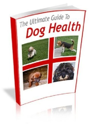 Ultimate Guide to Dog Health eBook-Ventures