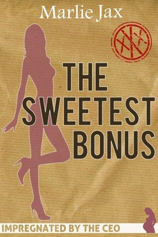 The Sweetest Bonus Marlie Jax