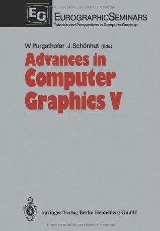 Graphische Datenverarbeitung (Angewandte Informatik)  by  Werner Purgathofer