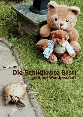 Die Schildkröte Basti geht auf Wanderschaft  by  Werner Elß