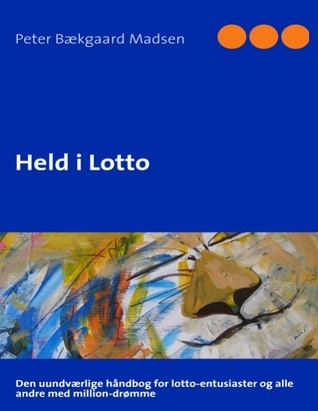 Held i Lotto  by  Peter Bækgaard Madsen