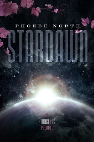 Stardawn  by  Phoebe North