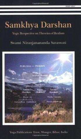 Samkhya Darshan/Yogic Perspective on Theories of Realism Swami Niranjanananda Saraswati