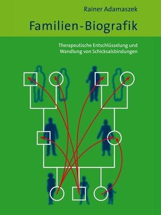 Familien-Biografik: Therapeutische Entschlüsselung und Wandlung von Schicksalsbindungen  by  Rainer Adamaszek