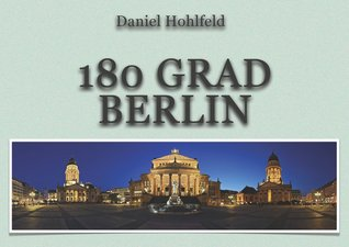 180 Grad Berlin: Der Kopf ist Rund damit die Gedanken Ihre Richtung ändern können. 180 Grad Panoramaaufnahmen in Berlin. Daniel Hohlfeld