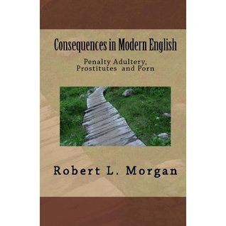 Consequences in Modern English Robert L Morgan
