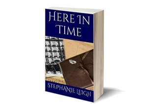 Here In Time Stephanie Leigh