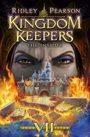 Kingdom Keepers VII Ridley Pearson