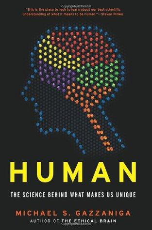 Kto tu rządzi - ja czy mój mózg?  by  Michael S. Gazzaniga