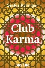Club Karma  by  Saskia Konniger