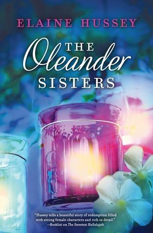 The Oleander Sisters Elaine Hussey