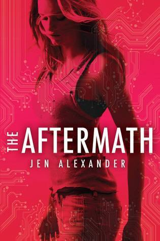 The Aftermath  by  Jen Alexander
