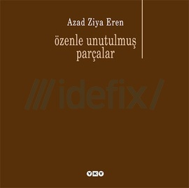 Ars Requiem - Bırakılma Koridoru  by  Azad Ziya Eren