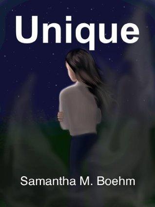 Unique Samantha M. Boehm