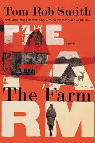The Farm - Free Preview (first 25 pages) Tom Rob Smith