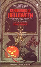 13 Horrors of Halloween Carol-Lynn Rössel Waugh